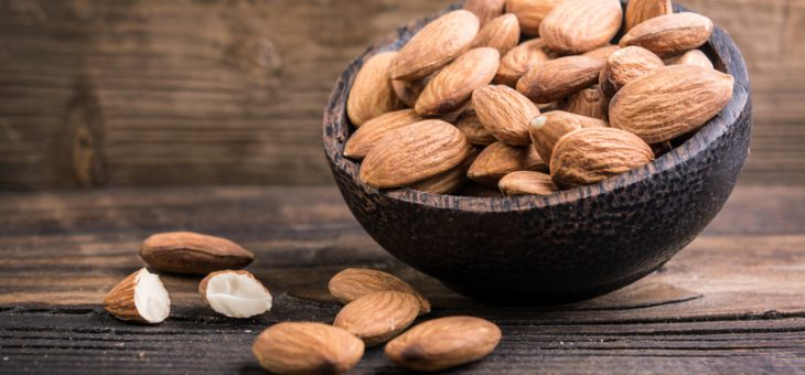 6 nutritional facts about almond, you probably didn't know