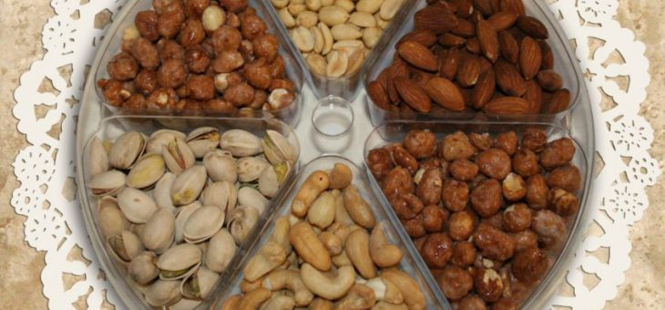 5 Reasons Why Women Love Nuts!