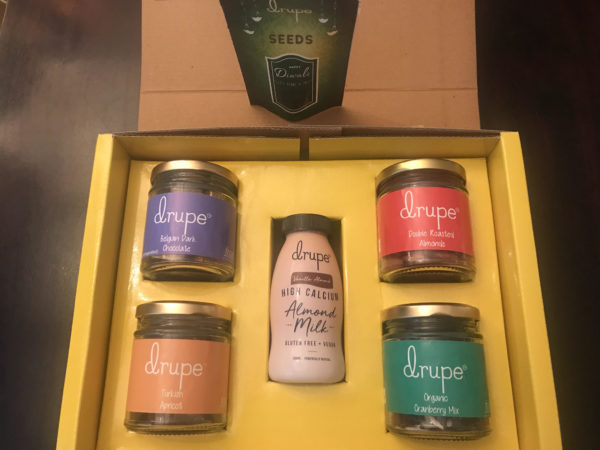 drupe-organic-super-food-pack