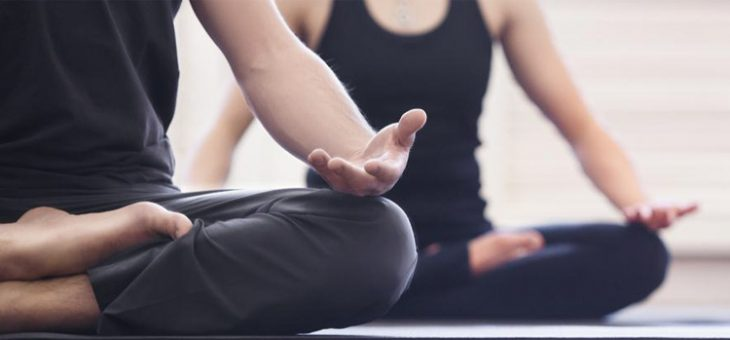 How to Turn Your Daily Food Intake into a Meditation