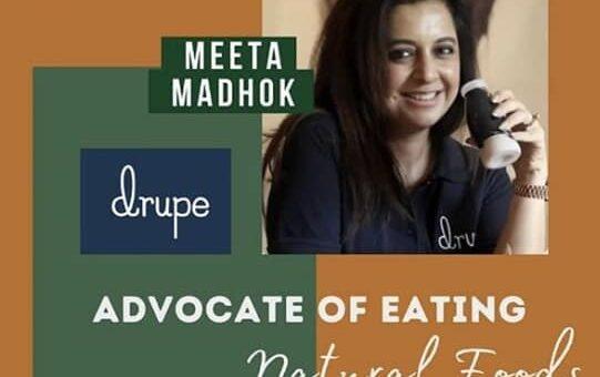 Story of meeta madhok